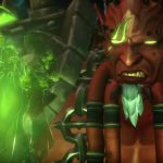 Know Your Lore: Velen and Kil'jaeden
