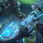 Hearthstone's Knights of the Frozen Throne: Lower Citadel guide