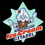 Ice Cream Citadel comes to Comic-Con