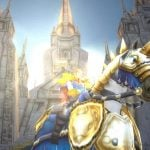 WoW Archivist: Classic's Paladin mount quests
