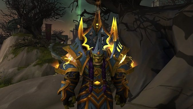 mage tier 20 mythic