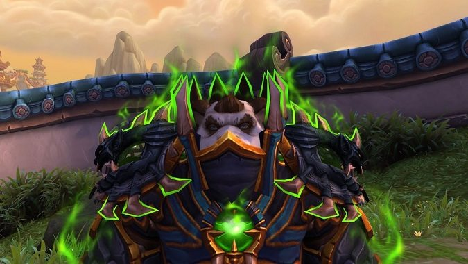 rogue tier 20 mythic