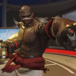 Latest Overwatch patch notes address Doomfist bugs and more