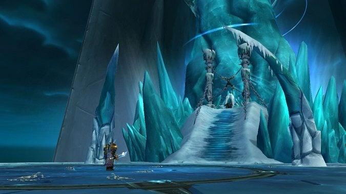 WoW Archivist: Icecrown Citadel
