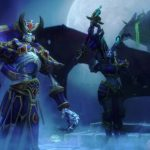 Kel'Thuzad calls you back to the Nexus with this week's hero rotation