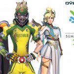 Overwatch's Summer Games return with new loot and Lucioball