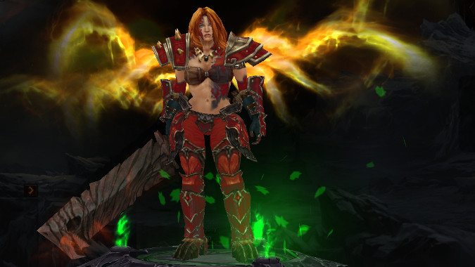 Which Diablo 3 class should you play in Season 17?