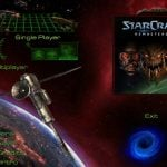 StarCraft Remastered is now live