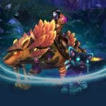 Twilight kitten battle pet and Luminous Starseeker mount now available