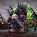 Patch 7.3's Invasion Points bring the fight against the Legion to many worlds