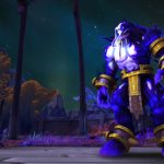 Get a first look at patch 7.3's Seat of the Triumvirate dungeon