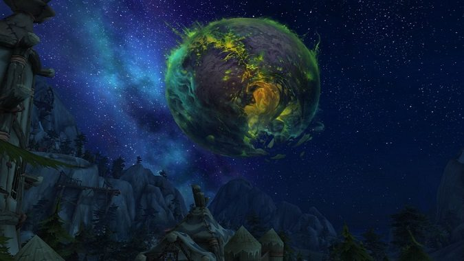 argus in the sky