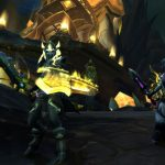 Latest hotfixes address Argus, the Broken Shore, and some very old dungeons