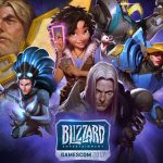 Blizzard's Gamescom 2017 schedule includes new Overwatch animated short and more