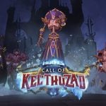 Are you participating in the Call of Kel'Thuzad event?