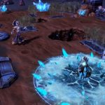 Kel'Thuzad's ability overview reveals the true meaning of cold dark