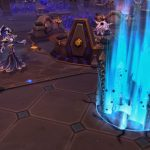 There's a fresh free rotation, but Kel'Thuzad is this week's biggest Heroes news