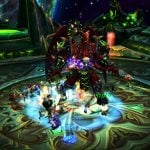 Here's how to kill Kil'jaeden in Tomb of Sargeras LFR