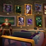 Enter the Shadows of Argus art contest for a signed Legion CE and Starseeker bundle