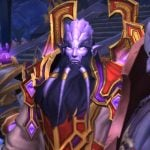 Patch 7.3 PTR: More spoiler heavy cutscenes explore Argus' past and present