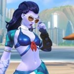 Overwatch event item checklist gets update for Summer Games