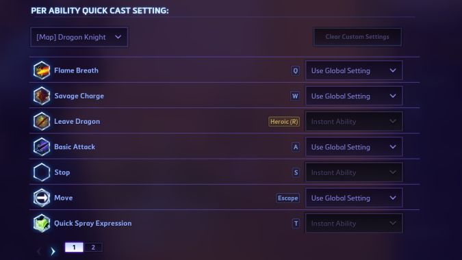 Heroes of the Storm: What is quick casting and why is it