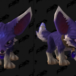 Shadow battle pet now available for purchase, proceeds go to Red Cross