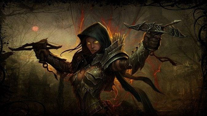 Which Diablo 3 class should you play in Season 17?