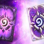 Hearthstone Oktoberbrawl and Twitch Prime card backs
