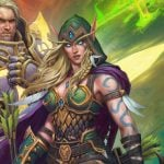 Know Your Lore: Ranger-Captain Alleria Windrunner