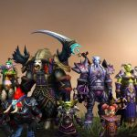 Don't expect major class changes in Battle for Azeroth