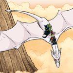 Webcomic Wrapup: Albino Drake(s)