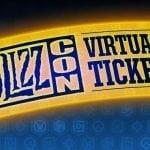 Enter to win a BlizzCon 2017 Virtual Ticket