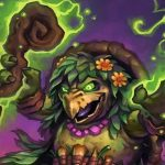Hearthstone artists discuss the game's unique approach to art design