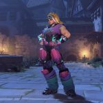 You can watch the Victory Poses in Overwatch without fear