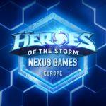 Nexus Games returns to Europe November 14