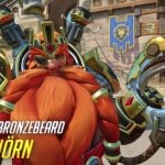 New skins, sprays and more coming to Overwatch early 2018