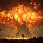 The fate of Teldrassil in Battle for Azeroth