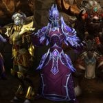 Spoilers: Wowhead digs up Allied Race cutscenes