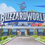The Blizzard World map is live in Overwatch