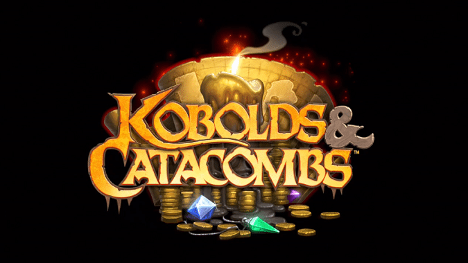 kobolds and catacombs logo