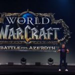 BlizzCon 2017: Hands-on with WoW's Battle for Azeroth expansion