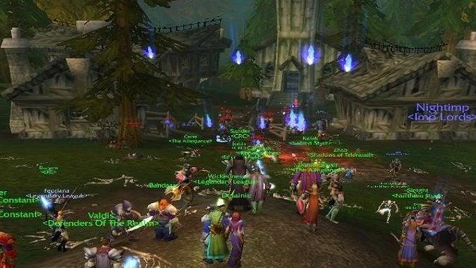 war mode Archives | Blizzard Watch