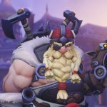 No, you won't get banned in Overwatch for playing just one hero