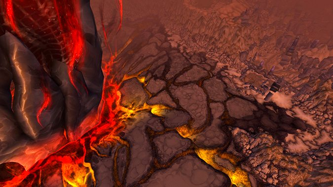 Sword Of Thenew World: New Faction Specific Silithus Questlines In Patch 7.3.5