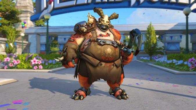 Overwatch: What are the best team comps for role lock, assuming you can convince your Hanzo to try one?