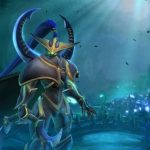 Hanzo nerfs, Maiev, and new targeting pane in latest Heroes of the Storm patch notes