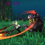 Latest Battle for Azeroth alpha build puts many abilities on the global cooldown