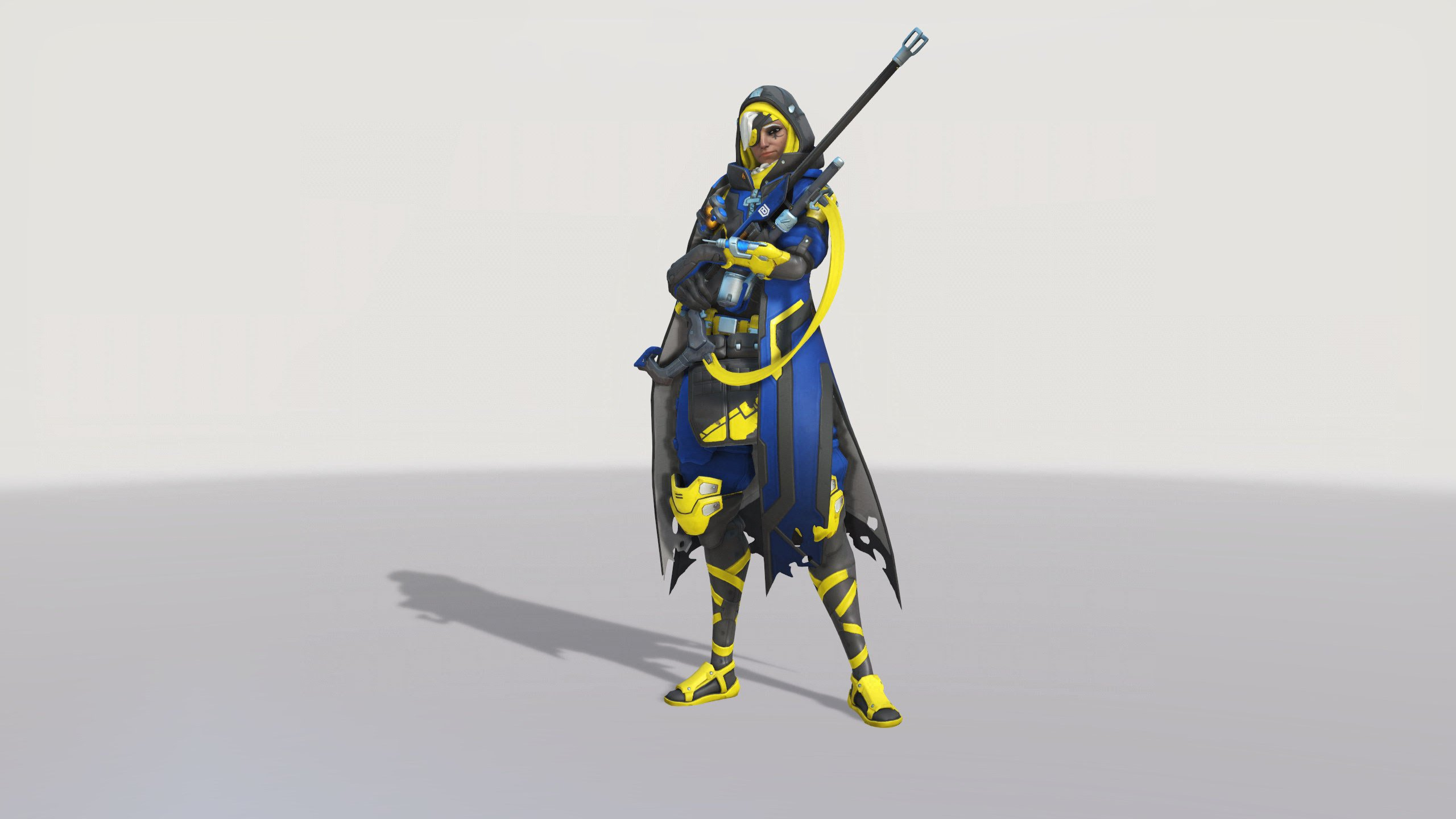 Here Are All Of The Unique Overwatch League Team Skins Blizzard Watch