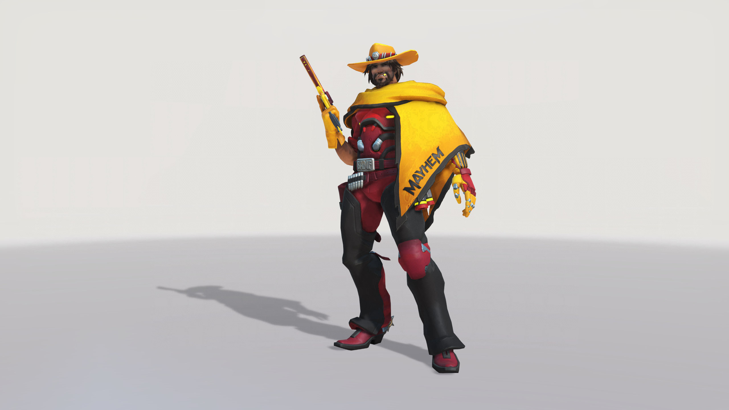 Here are all of the unique Overwatch League team skins ...